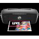 HP AMP 120 Printer Ink Cartridges