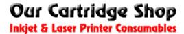 Our Cartridge Shop