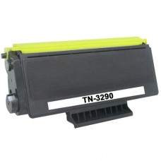Brother TN-3290 Compatible Toner Cartridge
