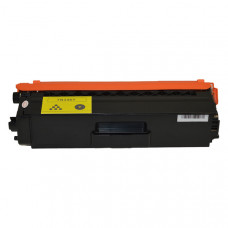 Brother TN-346Y Yellow Compatible Toner Cartridge