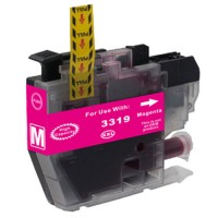 Brother LC-3319XLM Magenta Compatible Ink Cartridge