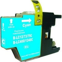 Brother LC-73C Cyan Compatible Ink Cartridge