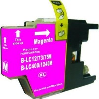 Brother LC-73M Magenta Compatible Ink Cartridge