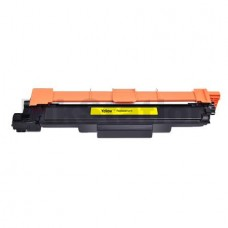 Brother TN-257Y Yellow Compatible Toner Cartridge