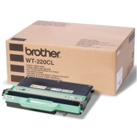 Brother WT-220 Genuine Waste Toner Box