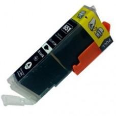Canon CLI-651XLBK Black Compatible Ink Cartridge