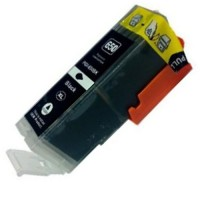 Canon PGI-650XLBK Black Compatible Ink Cartridge