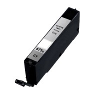 Canon CLI-671XLGY Grey Compatible Ink Cartridge
