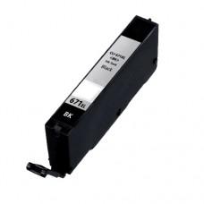Canon CLI-671XLBK Black Compatible Ink Cartridge