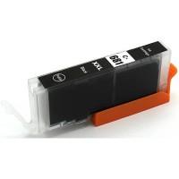 Canon CLI-681XXLBK Black Compatible Ink Cartridge