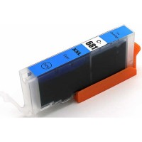 Canon CLI-681XXLC Cyan Compatible Ink Cartridge