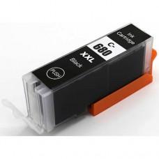 Canon PGI-680XXLBK Black Compatible Ink Cartridge