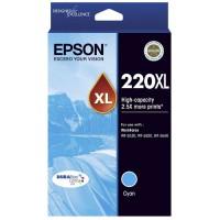 Epson 220XL Cyan Ink Cartridge