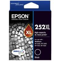 Epson 252XL Black Ink Cartridge