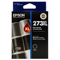 Epson 273XL Black Ink Cartridge