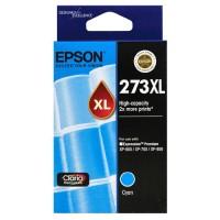 Epson 273XL Cyan Ink Cartridge