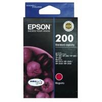 Epson 200 Magenta Ink Cartridge Standard Capacity