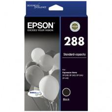 Epson 288 Black Ink Cartridge Standard Capacity