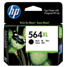 HP 564XL Black Ink Cartridge