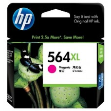 HP 564XL Magenta Ink Cartridge