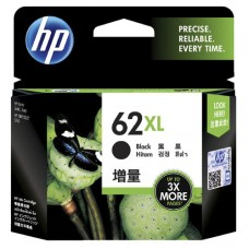 HP 62XL Black Original Ink Cartridge