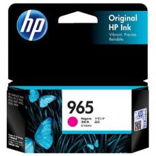 HP 965 (3JA78AA) Magenta Original Ink Cartridge