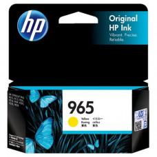 HP 965 (3JA79AA) Yellow Original Ink Cartridge