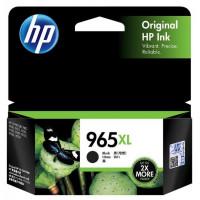 HP 965XL (3JA84AA) Black Original Ink Cartridge