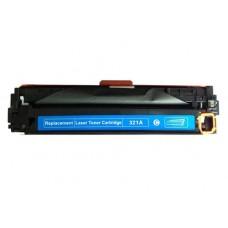 HP 128A Cyan Compatible Toner Cartridge