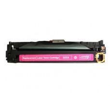 HP 128A Magenta Compatible Toner Cartridge