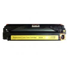 HP 128A Yellow Compatible Toner Cartridge