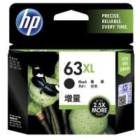 HP 63XL Black Original Ink Cartridge