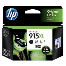 HP 915XL Black Ink Cartridge