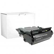 Lexmark 12A7462 Compatible Toner Cartridge