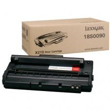 Lexmark 18S0090 Genuine Toner Cartridge