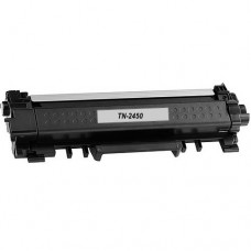 Brother TN-2450 Compatible Toner Cartridge